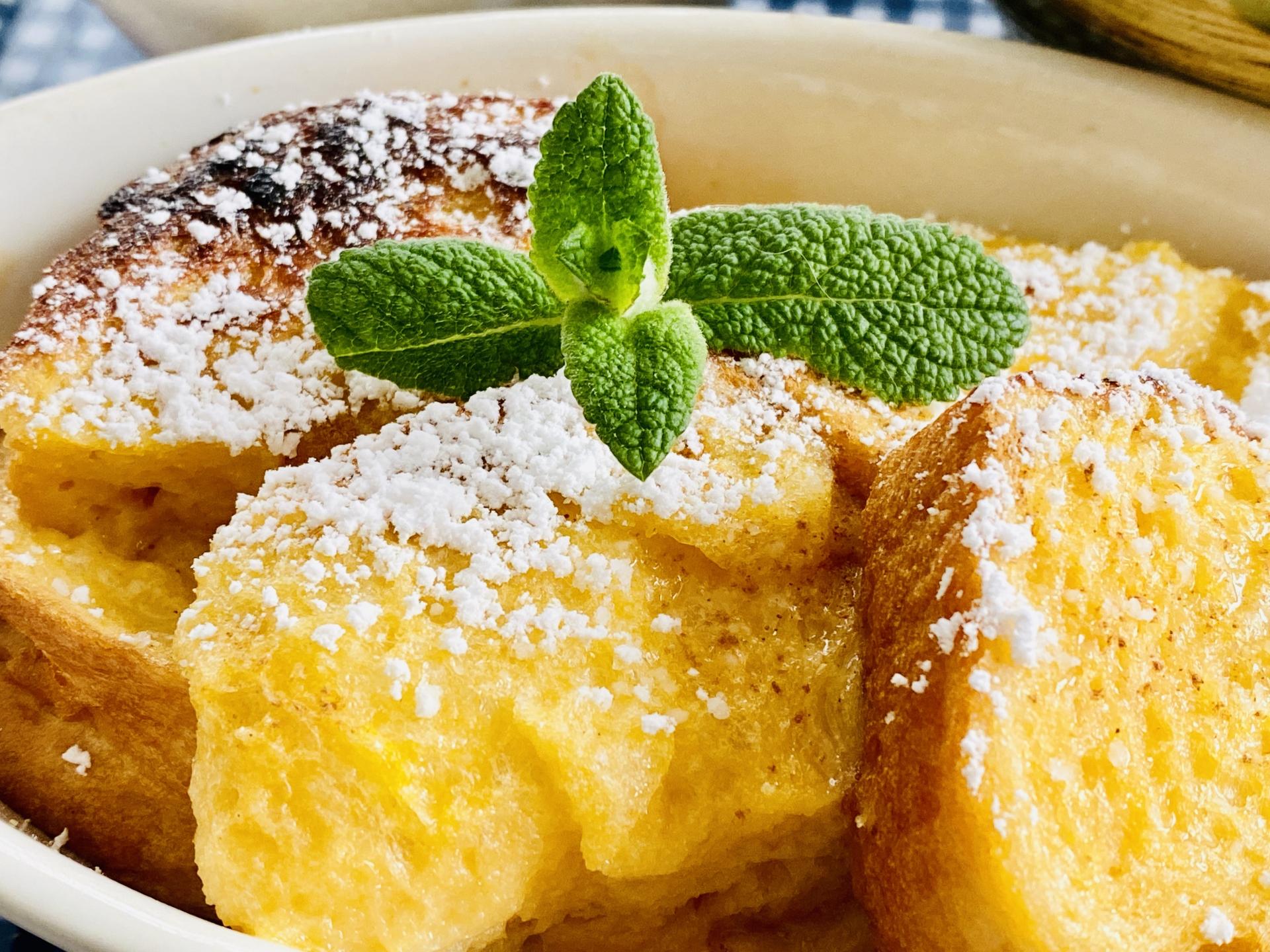 極上フレンチトーストのお店&レシピを紹介